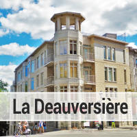 la deauversiere condos for sale and for rent in downtown
